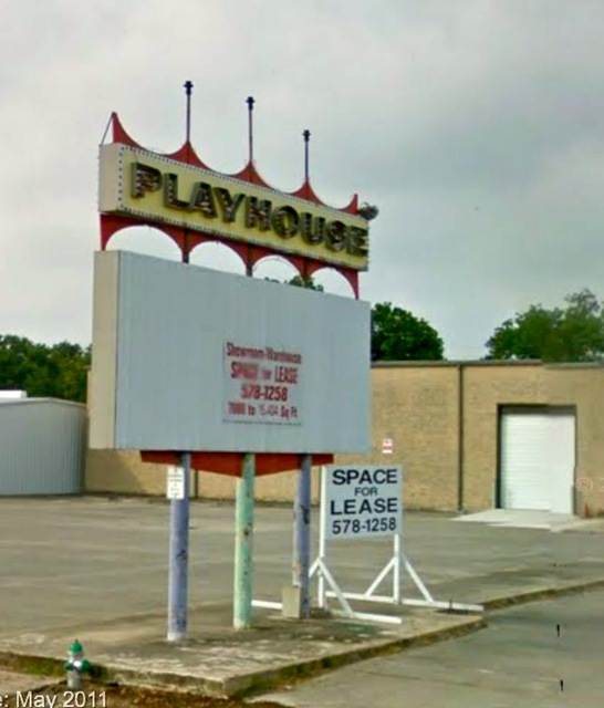 Playhouse Cinema 4