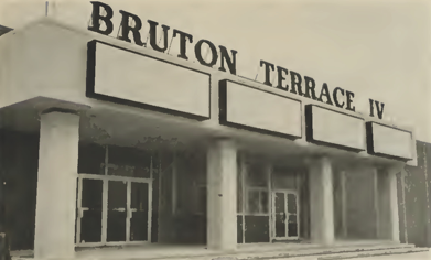 Bruton terrace iv in dallas tx cinema treasures for Terrace theater movie times