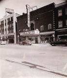 Capitol Theatre 1947