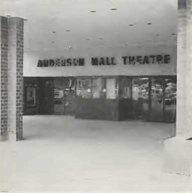 Anderson Mall Cinema