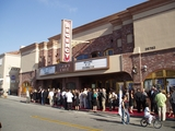 Regency Theatre Grand Opening