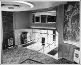 Odeon Interior Lobby