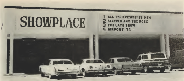 Showplace 4