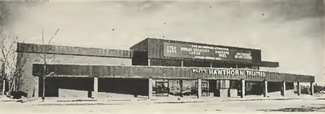 Hawthorn Theaters