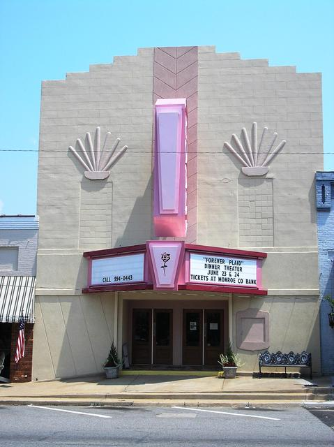 Rose Theater