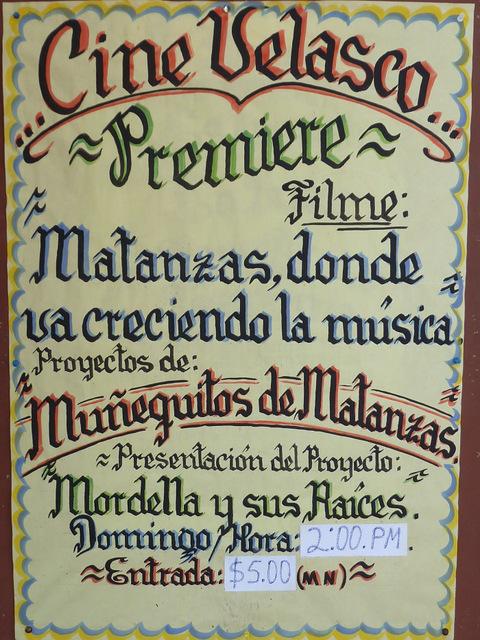 Teatro Velasco
