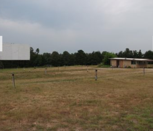Stone Drive-In