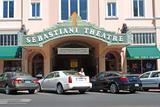 Sebastiani Theatre