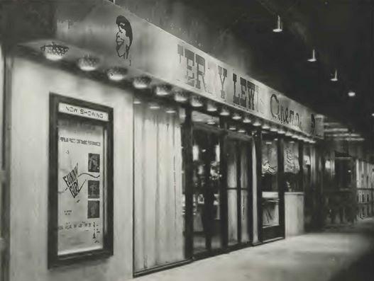 Valleyview Cinemas