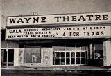 Wayne Preakness Cinemas