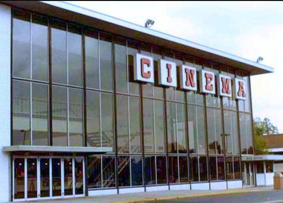 Blue Star 1-4 Cinemas
