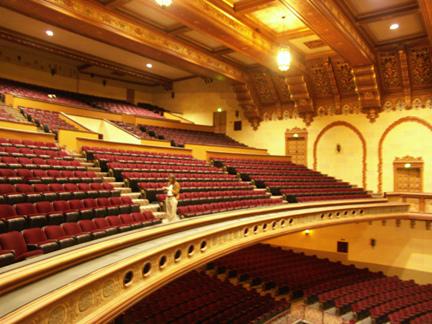Bob Hope Theatre