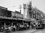 Lodi Theatre