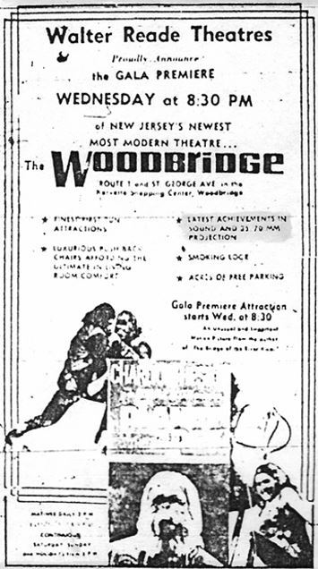 Woodbridge General Cinemas II