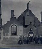 Claydon Institute Cinema