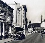 Oriel Cinema