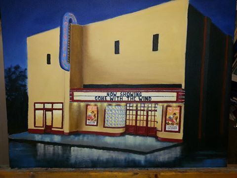 Coeburn Theatre