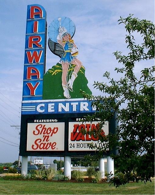 Airway centre