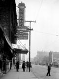 Milda Theater 1928-Photo Courtesy of the Metroplitan Water Reclemation District of Greater Chicago