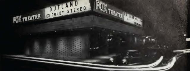 Fox Westroads