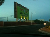 Las Vegas 5 Drive-In - 2011