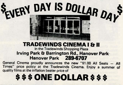 Tradewinds Cinemas I & II