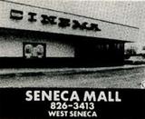 Seneca Mall Cinema