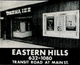 Eastern Hills Cinema