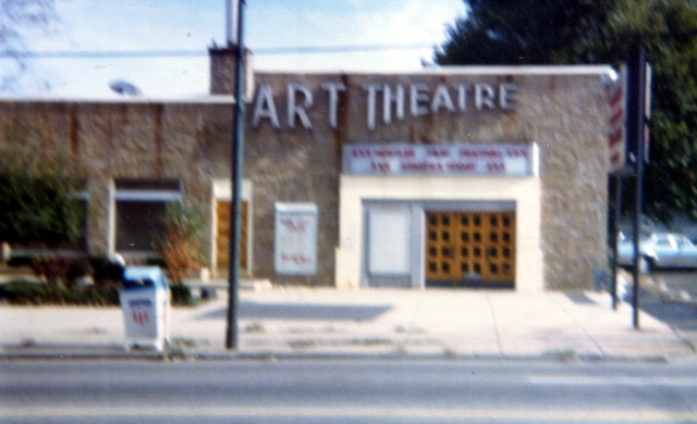 Art Cinemas 1-2