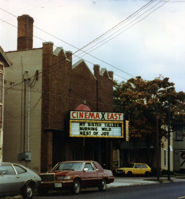 Cinema X East