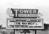 Tower Drive-In