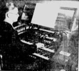 State Theatre Organ 1929