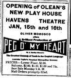 Havens Theatre