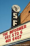 SFA Theater