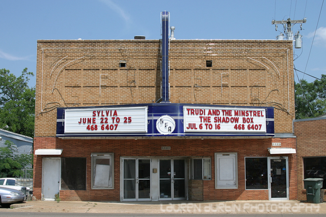 SFA Theater