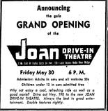 Joan Drive-In