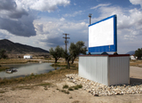Motor-Vu Drive-In, Ely, NV - 2013