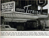 TERMINAL Theatre; Chicago, Illinois.