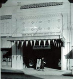 VENETIAN (nee GRAND, LIBERTY, TOWN) Theatre; Hillsboro, Oregon.