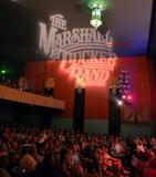 Marshall Tucker Sold Out Watseka Theatre Aug 2013