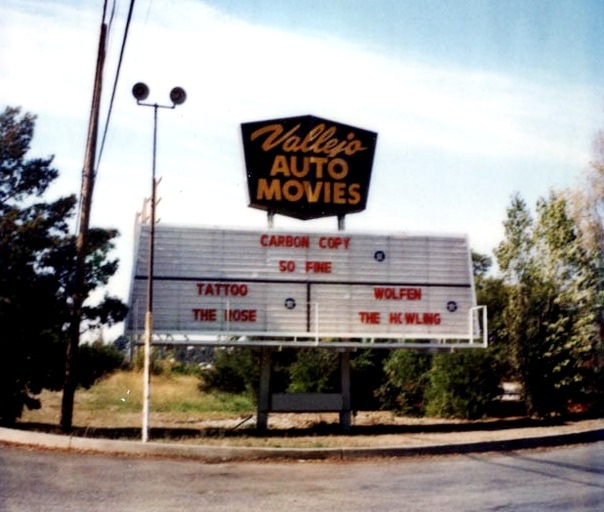 Vallejo Auto Movies