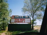 85 Drive-In