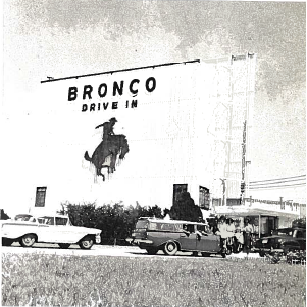 Bronco 1962