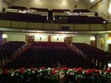 Son Light Christian Center Auditorium