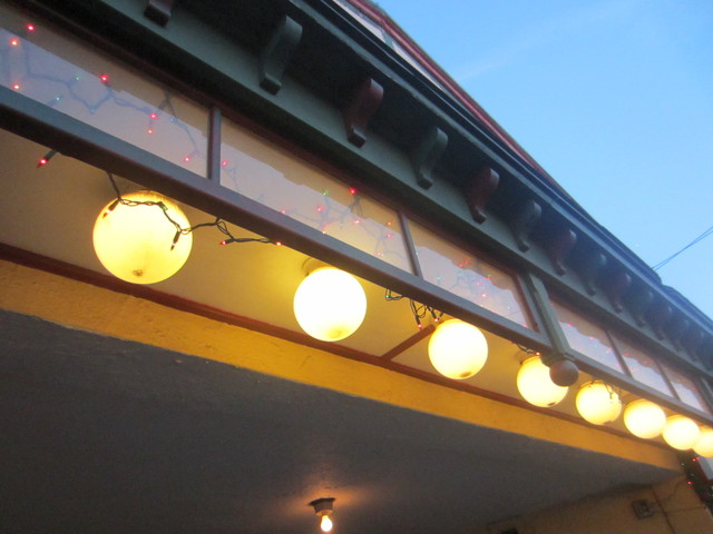 Exterior Entrance Light Bulbs