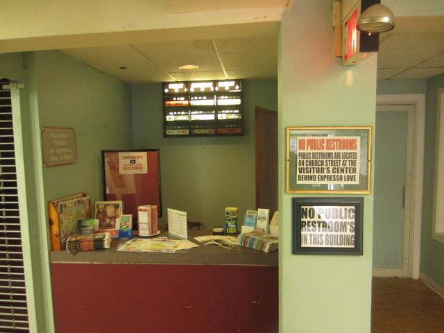 Entertainment Cinemas Edgartown 2