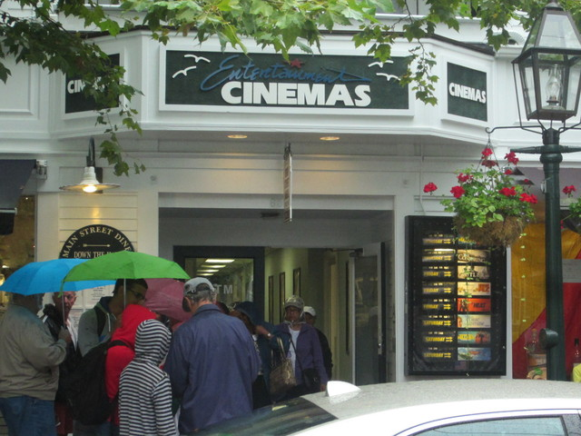 Entertainment Cinemas Edgartown 2