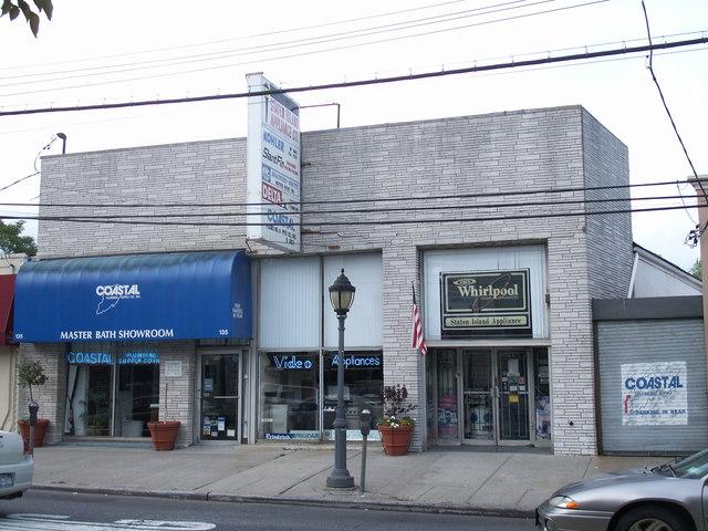 Staten Theatre