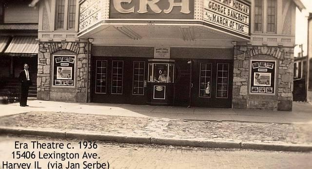 Era Theatre-1936