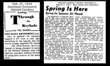 Halsted Outdoor 1953 article